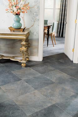 Luxury Vinyl Flooring in Rocklin, CA